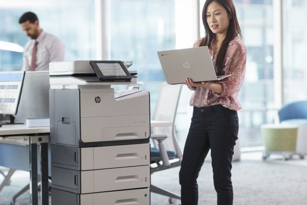 HP  Multifunktionsdrucker G1W39A#B19 2