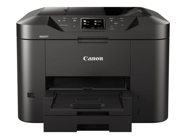 Canon Multifunktionsdrucker 0958C026 4