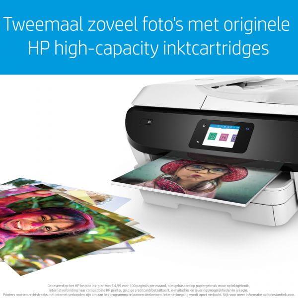 HP  Multifunktionsdrucker Y0G50B#BHC 2