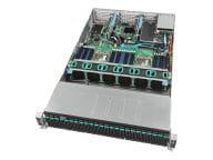 Intel Barebones R2224WTTYSR 1