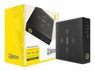 ZOTAC Barebones ZBOX-EN052060C-BE 1