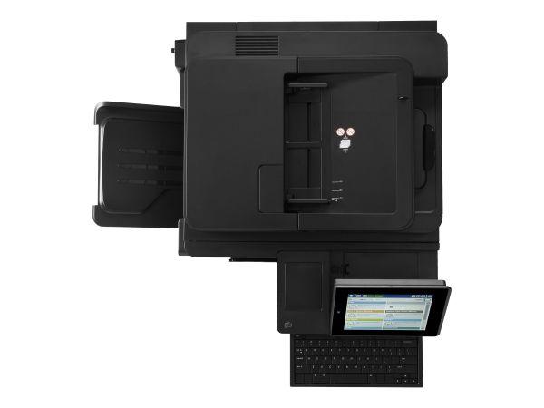 HP  Multifunktionsdrucker P7Z47A#B19 5