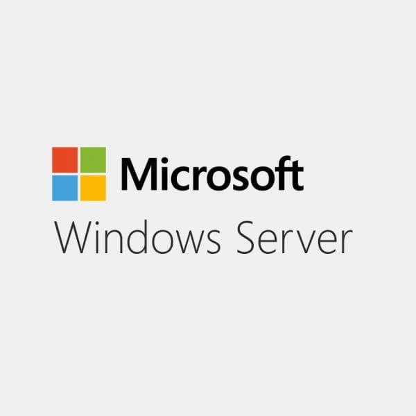Windows Server 2012 64-bit - License - 50 Device CAL