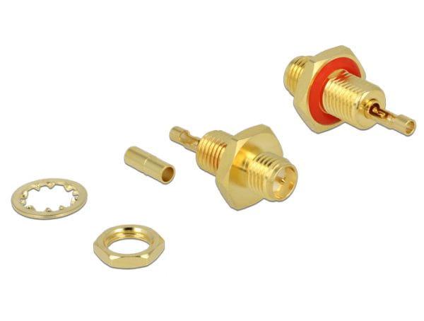 Delock Kabel / Adapter 12453 1