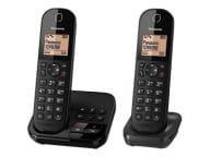 Panasonic Telefone KX-TGC422GB 1
