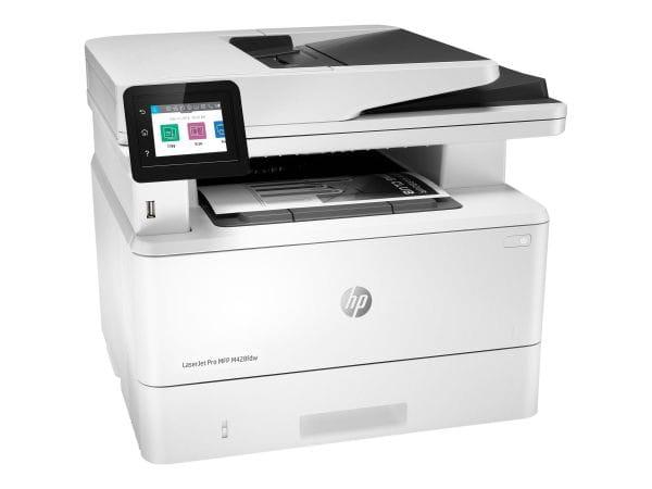 HP  Multifunktionsdrucker W1A30A#B19 5