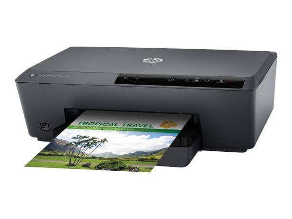 HP  Drucker E3E03A#A81 1