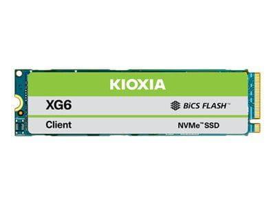 Toshiba Festplatten KXG60ZNV256G 1