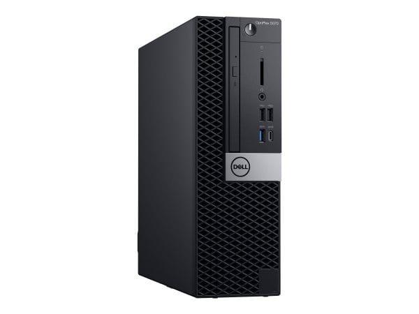 Dell Desktop Computer PXHW6 3