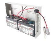 APC Batterien / Akkus RBC22 1