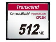 Transcend Speicherkarten/USB-Sticks TS512MCF220I 1