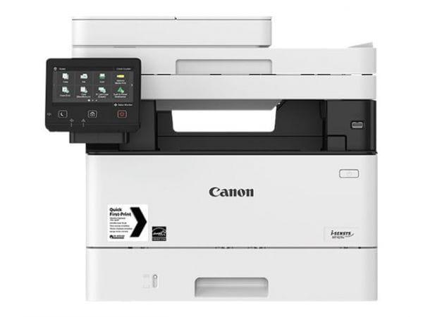 Canon Multifunktionsdrucker 2222C015 2