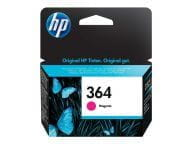 HP  Tintenpatronen CB319EE#BA1 3