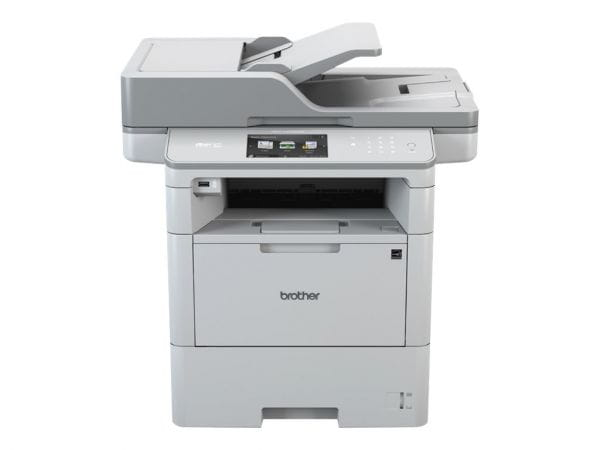 Brother Multifunktionsdrucker MFCL6900DWG1 4