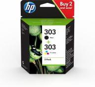 HP  Tintenpatronen 3YM92AE 1