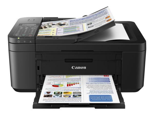 Canon Multifunktionsdrucker 2984C009 5