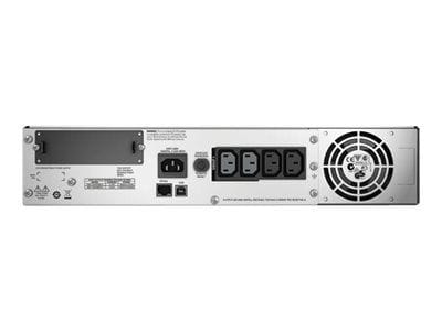 APC Stromversorgung (USV) SMT1500RMI2U 3