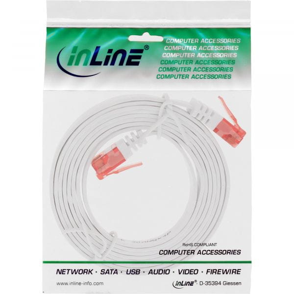 inLine Kabel / Adapter 71655W 5