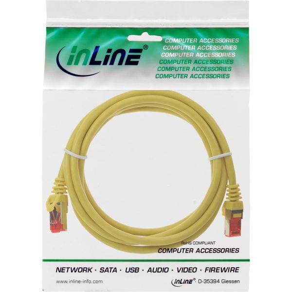 inLine Kabel / Adapter 76133Y 4