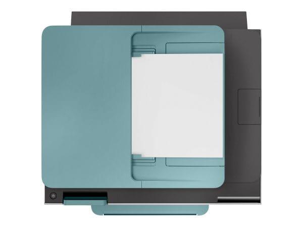 HP  Multifunktionsdrucker 3UL05B#BHC 4