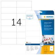 HERMA Papier, Folien, Etiketten 5081 2