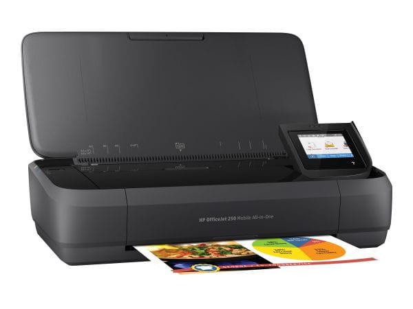 HP  Multifunktionsdrucker CZ992A#BHC 2