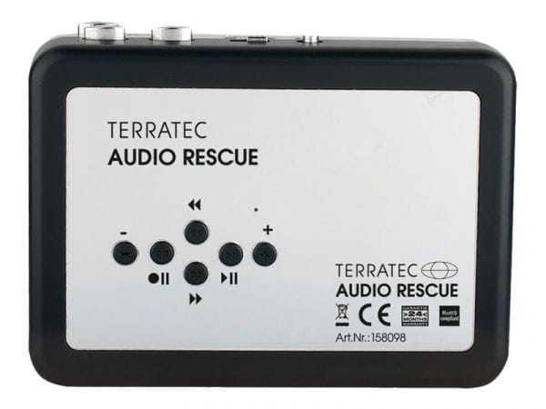 TerraTec Soundkarten 158098 3