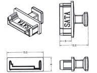 Delock Kabel / Adapter 64036 3