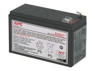 APC Batterien / Akkus RBC2 1