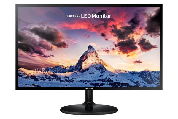 Samsung TFT Monitore LS27F350FHUXEN 1