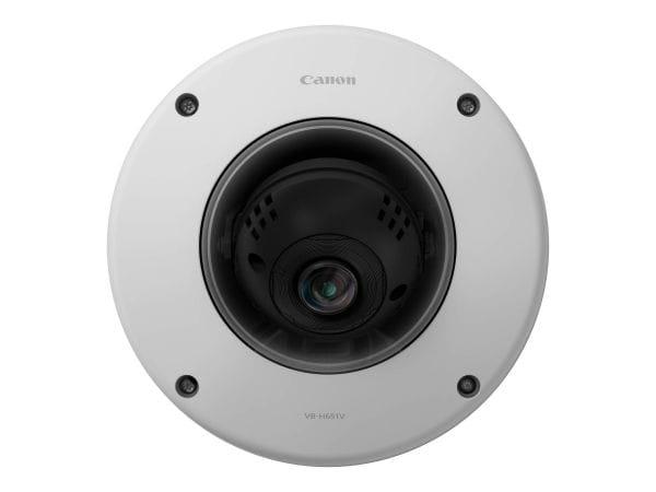 Canon Netzwerkkameras 1385C001 1