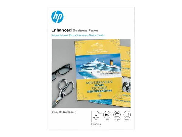 HP  Papier, Folien, Etiketten CG965A 3