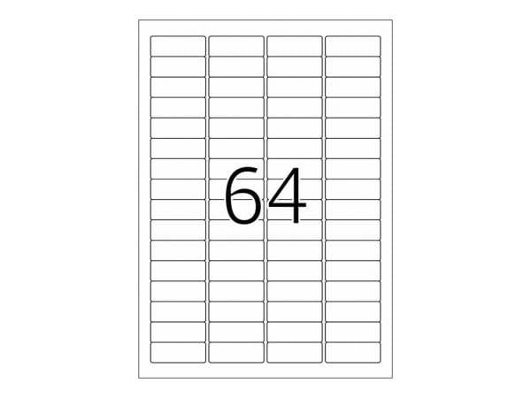 HERMA Papier, Folien, Etiketten 4201 2