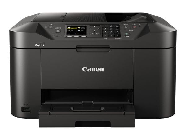 Canon Multifunktionsdrucker 0959C006 3