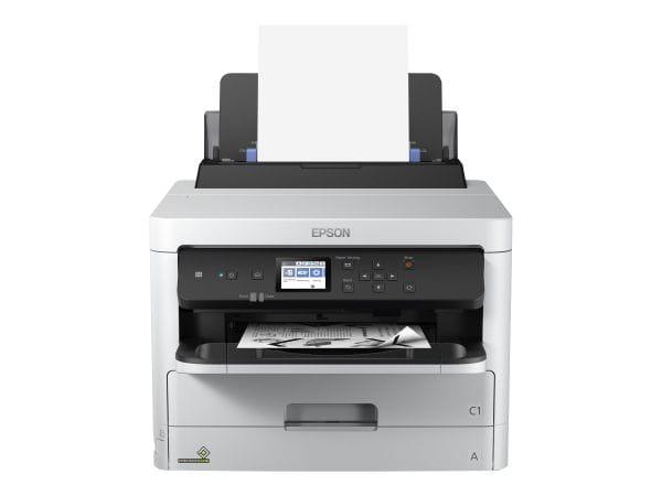 Epson Multifunktionsdrucker C11CG07401 3