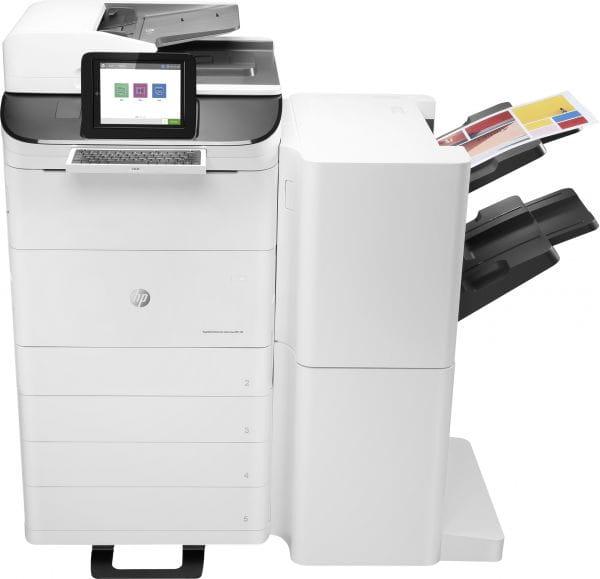 HP  Multifunktionsdrucker Z5G75A#B19 1