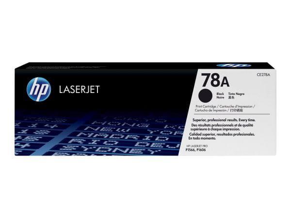 HP  Toner CE278A 1