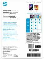 HP  Papier, Folien, Etiketten 3VK91A 1
