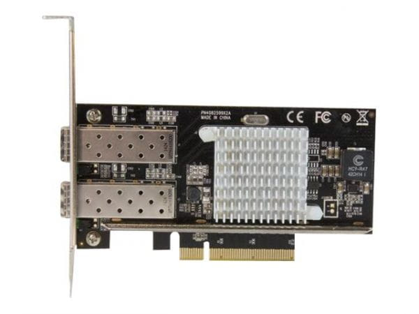 StarTech.com Netzwerkadapter / Schnittstellen PEX20000SFPI 3