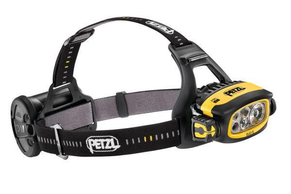 Petzl Leuchten E80CHR 1