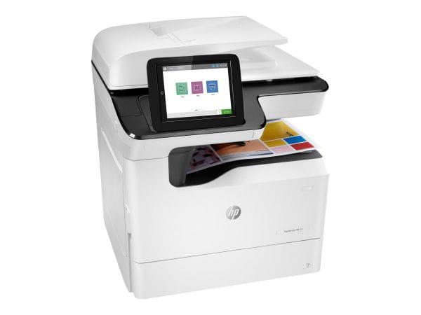 HP  Multifunktionsdrucker 4PZ45A#B19 5
