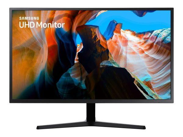 Samsung TFT Monitore LU32J590UQUXEN 1
