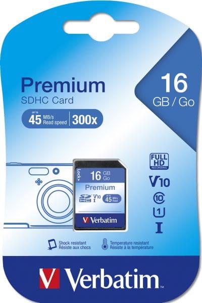 Verbatim Speicherkarten/USB-Sticks 43962 2