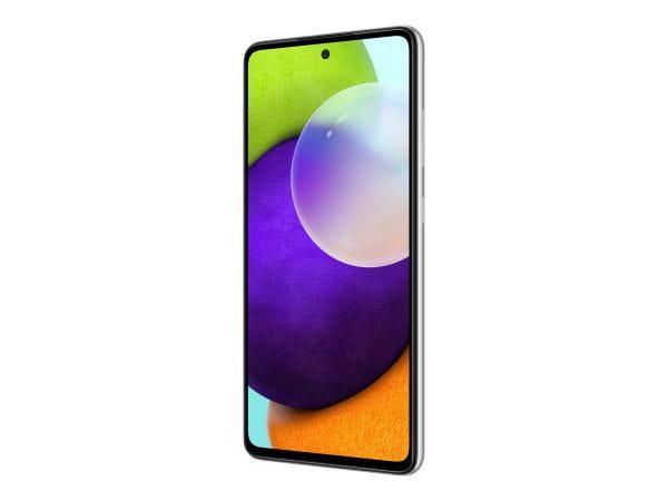 Samsung Mobiltelefone SM-A525FZWGEUB 5