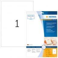 HERMA Papier, Folien, Etiketten 8964 3