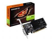 Gigabyte Grafikkarten GV-N1030D4-2GL 1