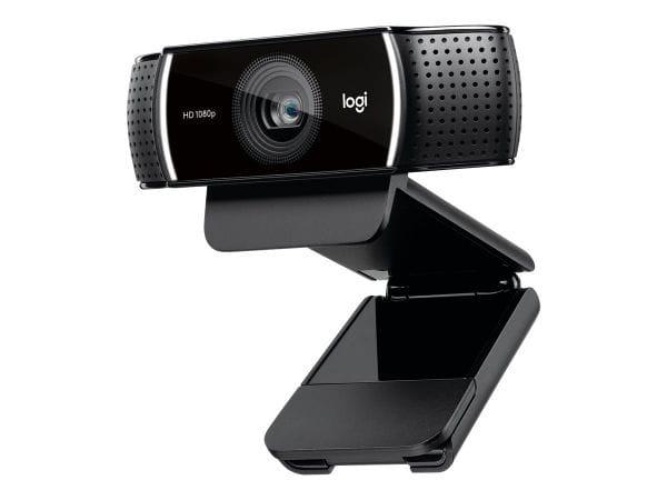 Logitech Netzwerkkameras 960-001088 5