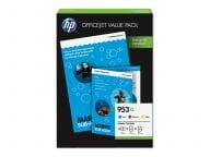 HP  Tintenpatronen 1CC21AE 1