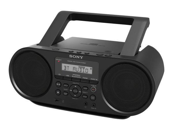 Sony Hifi-Geräte ZSRS60BT.CED 4
