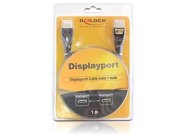 Delock Kabel / Adapter 82773 2